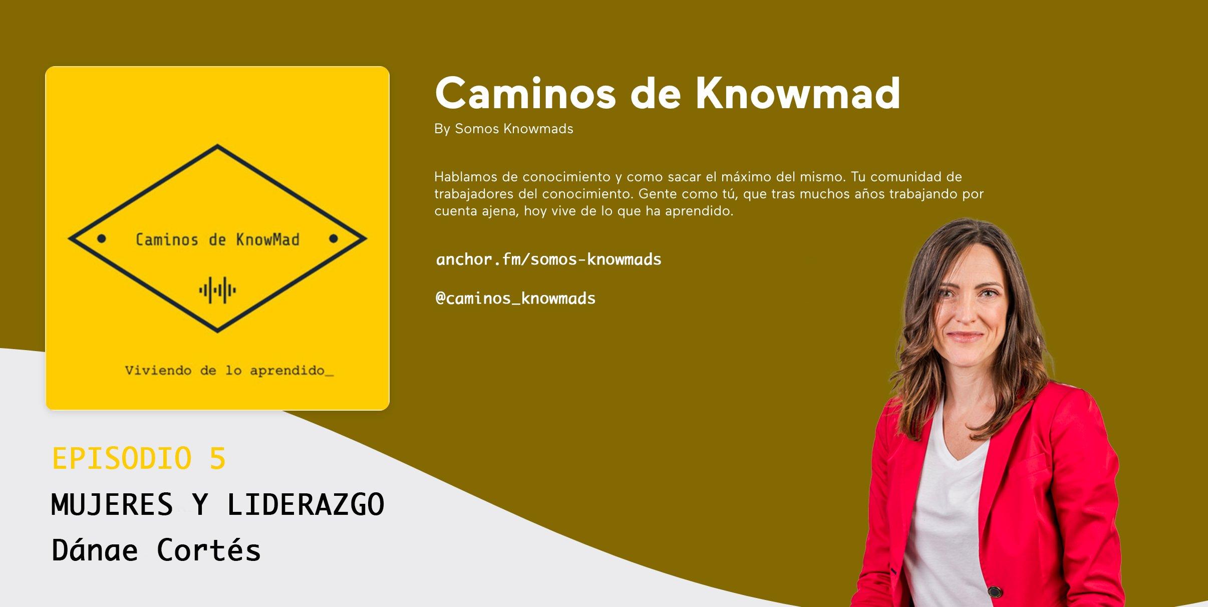 Caminos de Knowmad
